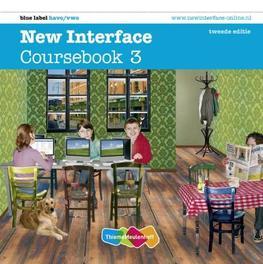 New Interface: 3: Blue Coursebook Cornford, Paperback