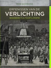 Erfenissen van de verlichting basisboek cultuurfilosofie, Boomkens, René, Paperback