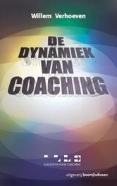 De dynamiek van coaching PM-reeks, Verhoeven, Willem, Paperback