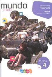 Mundo: 1 lwoo-bk Rampen en plagen: Themaschrift 4 Haffmans, Hannebeth, Paperback