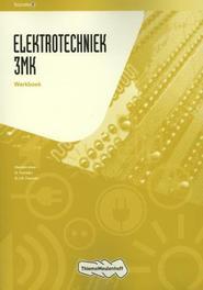 Tr@nsfer-e Elektrotechniek 3MK Leerwerkboek TransferE, H. Frericks, Hardcover