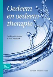 Oedeem en oedeemtherapie Verdonk, H. P. M., Paperback