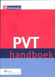 PVT jaarboek: 2012 medezeggenschap in kleine ondernemingen, Vink, Frans W.H., Paperback