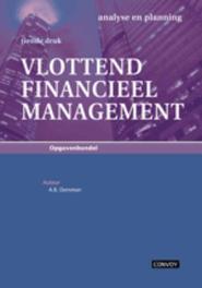 Vlottend Financieel Management opgavenbundel, Dorsman, A.B., Paperback