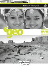 The Geo: 3 HV: Workbook Brinke, W.B. ten, Hardcover