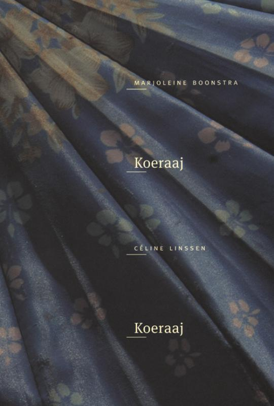Koeraaj Koeraaj Linssen, Céline, Paperback