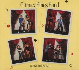 LUCKY FOR SOME -DIGI- CLIMAX BLUES BAND, CD