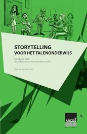 Storytelling voor het talenonderwijs handboek TPRS voor docenten vreemde talen en NT2, Ray, Blaine, Paperback
