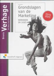 Grondslagen van de marketing x, onb.uitv.