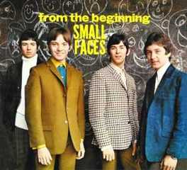 FROM THE.. -DELUXE- .. BEGINNING SMALL FACES, CD