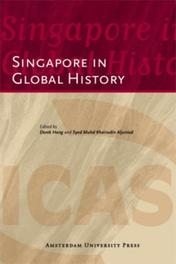 Singapore in Global History ICAS Publications Series, Paperback