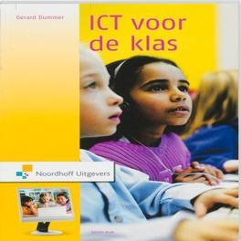 ICT voor de klas Gerard Dummer, Hardcover