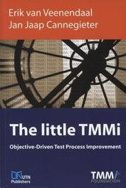 The Little TMMi objective-driven test process improvement, Van Veenendaal, Erik, Paperback