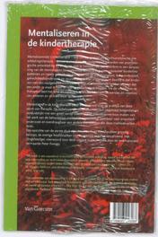 Mentaliseren in de kindertherapie Verheugt-Pleiter, J.E., Paperback