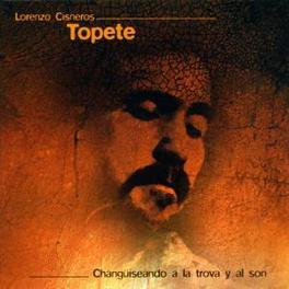 TOPETE LORENZO CISNEROS, CD