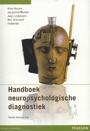 Handboek neuropspychologische diagnostiek Hardcover