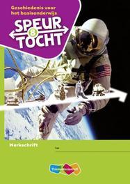Speurtocht  Groep 8 Werkschrift set 5 ex. Paperback