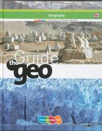 The Geo guide Hardcover