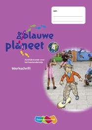 De Blauwe Planeet 5 ex aardrijkskunde voor het basisonderwijs, Rouvroye, Ruud, Paperback