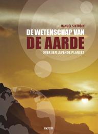 De wetenschap van de aarde over een levende planeet, Sintubin, Manuel, onb.uitv.