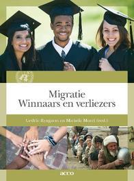 Migratie winnaars en verliezers, Ryngaert, Cedric, onb.uitv.