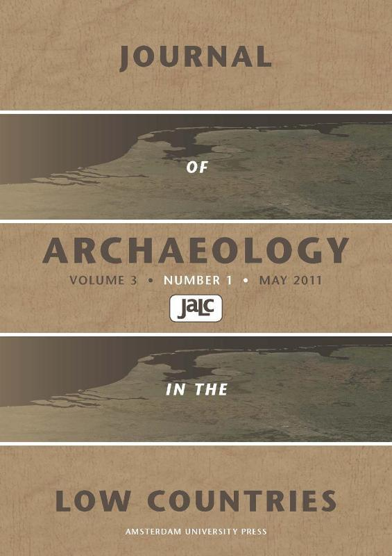 Journal of Archaeology in the Low Countries 2011 - 1 Paperback