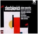 PIANO CONCERTOS 1 & 2 MAHLER CHAMBER ORCHESTRA/MELNIKOV