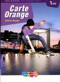 Carte orange: 1 HV