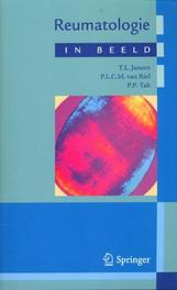 Reumatologie in beeld P.P. Tak, Paperback