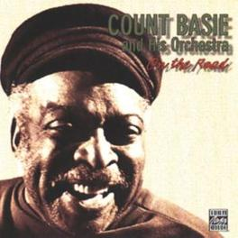 ON THE ROAD Audio CD, COUNT BASIE, CD