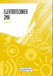 Elekrotechniek 2MK: 2MK: Werkboek TransferE, Frericks, H., Paperback