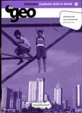 De Geo: Gebieden Zuidoost-Azie in beeld vwo: Werkboek