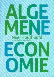 Algemene economie Houthoofd, Noël, Paperback