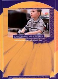 Gamegedrag van kinderen onschuldig vermaak of een serieuze zaak?, Laura Wiskerke, Paperback