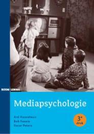 Mediapsychologie Peters, Oscar, Paperback