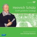 COMPLETE RECORDINGS VOL.4 DRESDNER KAMMERCHOR/H.C.RADEMANN