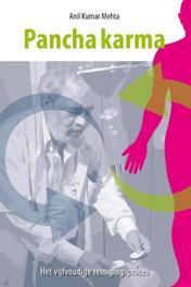 Panchakarma reiniging en gezondheid via Ayurveda, A.K. Mehta, Paperback