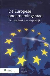 Handboek europese ondernemingsraden Sjef Stoop, Paperback