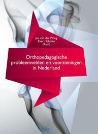 Orthopedagogische probleemvelden en voorzieningen in Nederland KOP-Serie, Paperback