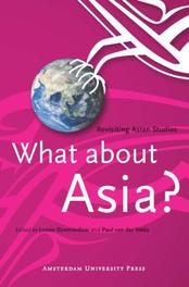 What about Asia? Revisiting Asian, Paperback