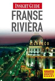 Franse Riviera  Insight guides, Hardcover