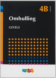 Omhulling: 4B Gevels Jellema, Rentier, Ch., Paperback