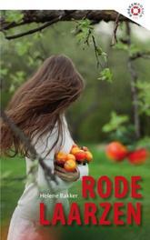 Rode laarzen Boeken boeien, Helene Bakker, Paperback
