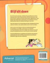 Blijf dit doen - begeleidersboek eerstecommunieproject, Stalmeier, Liesbeth, Paperback