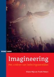 Imagineering het creeren van belevingswerelden, Nijs, D., Paperback