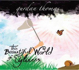 THIS BEAUTIFUL WORLD OF.. INCL. CD THOMAS GURDAN, Vinyl LP