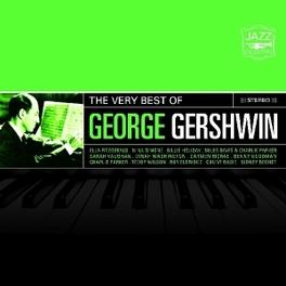 VERY BEST OF G. GERSHWIN, CD