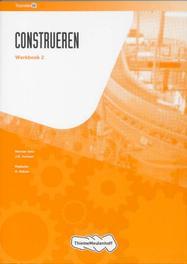 TransferW construeren: 2: Werkboek TransferW, Verhaar, J.G., Paperback