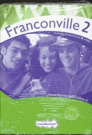 Franconville A + B set 2 ex: 2 vmbo: Cahier d'exercices Nap, Bert, Paperback