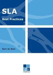 SLA Best Practices het volledige abc van service level agreements, De Best, Bart, Paperback